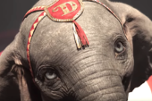 New 'Dumbo' Teaser Features Arcade Fire's 'Baby Mine' Cover