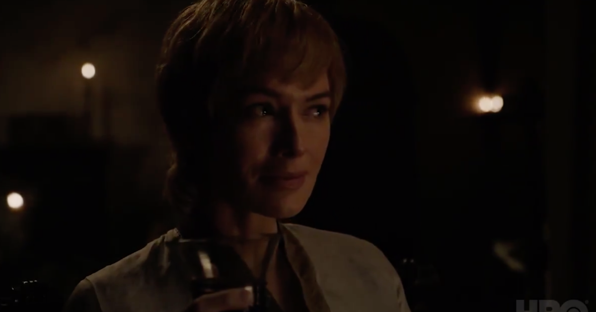The 'Game Of Thrones' Season 8 Trailer May Hint At A Sad Cersei Spoiler