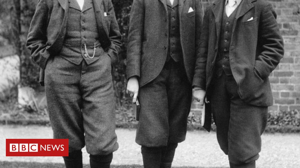 Equal pay in 1896: The trail-blazing women of Kew Gardens