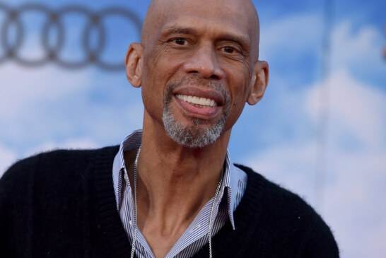 Kareem Abdul-Jabbar Puts Memorabilia Up for Auction