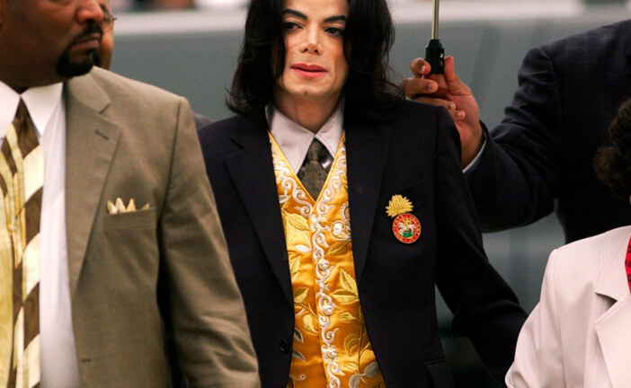 Michael Jackson Documentary Revives Lurid Claims, Imperiling His Thriving Estate