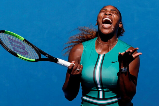 Serena Williams's Absence Gave Her Foes the Chance to Improve