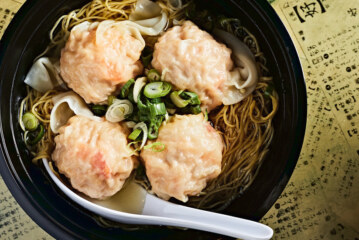 The Key to a Singular Soup: Multiple Won Tons