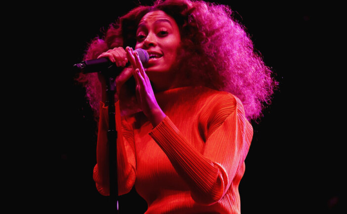 The Playlist: Solange's Surprise, and 14 More New Songs