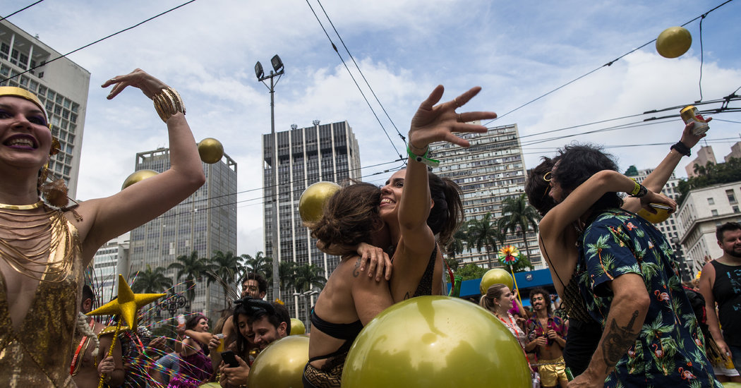 Brazil's Culture Wars Make a Graphic Appearance in Bolsonaro's Twitter Feed